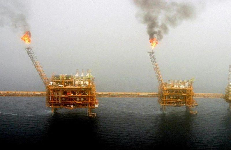 Sanksi AS atas Minyak Mentah Iran Bakal Repotkan Ekonomi Asia