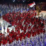 Tiket Penutupan Asian Games Mulai Dijual Hari Ini