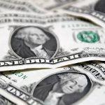 Dolar Melemah terhadap Sejumlah Mata Uang