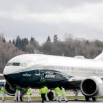 Boeing Perbarui Perangkat Lunak dan Pelatihan Pilot 737 MAX
