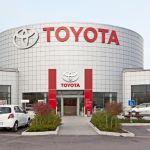 Harga 4 Mobil Toyota Naik