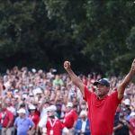 Jumlah Pemain Golf Naik Sedikit setelah 14 Tahun
