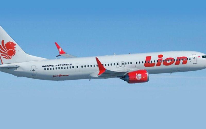 MA Tolak Kasasi Lion Air