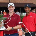 Tiger Woods Kembali Juara, Justin Rose Raih FedEX Cup