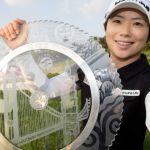 Eun-Hee Ji Menang Lagi setelah 8 Tahun