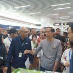 Jokowi Resmikan MRT Lebak Bulus-Bundaran HI, Gratis hingga 1 April