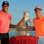 Rickie Fowler Menang, Tiger Woods Unggul atas No. 1 Dunia