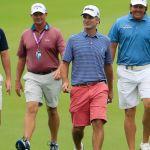 PGA Tour Bolehkan Celana Pendek dalam Putaran Latihan dan Pro-Am