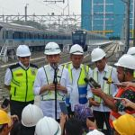 Jokowi: Pertumbuhan Ekonomi Kuartal III 5,17% Sangat Baik