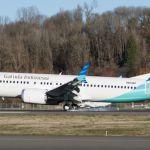 Garuda Indonesia Batalkan Pembelian 49 Boeing 737 Max 8