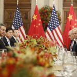 Pasar Masih Waswas Meski Trump dan Xi Sepakat Damai