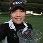 Pemain Thailand Ariya Jutanugarn Juara Kingsmill Championship