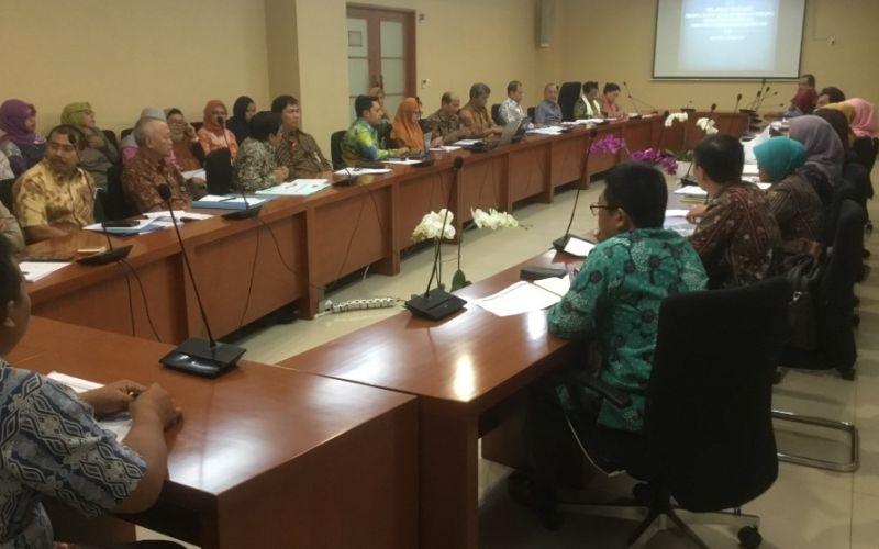 MA & Kemeneg-PPA Bahas RUU Penghapusan Kekerasan Seksual