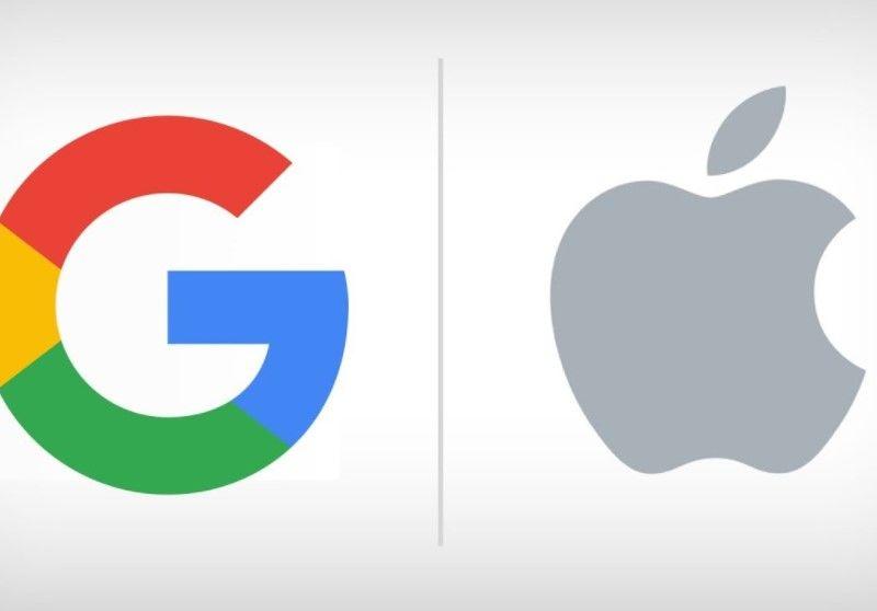 Departemen Kehakiman AS Tuding Google & Apple Kerjasama Rahasia Miliaran Dolar