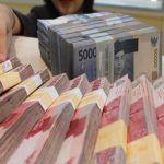 Rupiah Menguat 2 Poin terhadap Dolar AS
