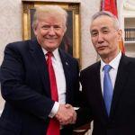 Donald Trump Perpanjang Tenggat Penaikan Tarif Barang China