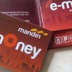 Mandiri Targetkan Transaksi e-money Rp16 Triliun