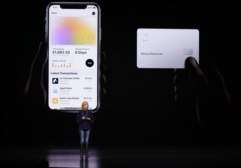 Apple Card Diinvestigasi atas Kemungkinan Diskriminasi Seks
