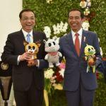 PM China Li Keqiang Minta Utamakan Pekerja Indonesia