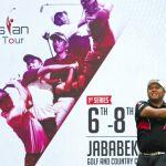 Benita Kasiadi Pimpin Putaran Pertama IGT di Jababeka