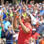 Bryson DeChambeau Menang di Memorial Tournament lewat Playoff