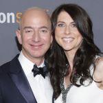MacKenzie Bezos Akan Sumbang Separuh Kekayaannya untuk Amal