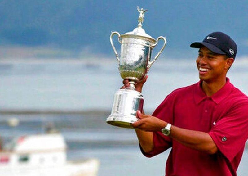 Kemenangan Tiger Woods di US Open 2000, Tontonan Terbaik Sepanjang Masa