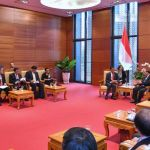 Vietnam Diminta Permudah Ekspor Mobil Indonesia