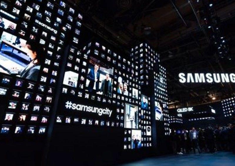 Samsung Luncurkan Galaxy S10, Galaxy S10+