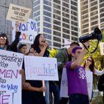 Ribuan Karyawan Google Protes atas Penanganan Pelecehan Seksual