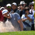 Dustin Johnson Dominasi WGC-Mexico Championship