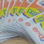 Penjualan Kartu Perdana dan Isi Ulang Bolt Dihentikan