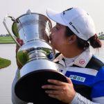Shanshan Feng Juara Berturut-turut di Blue Bay LPGA