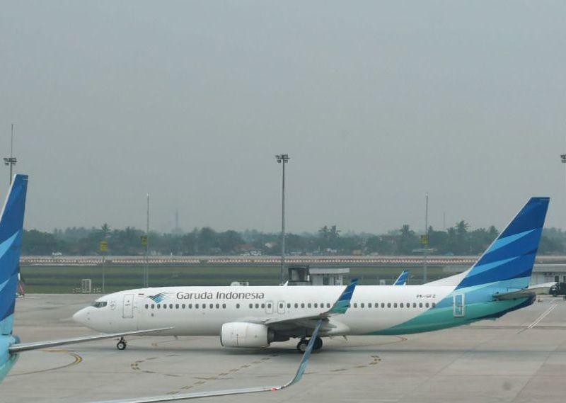 FAA Temukan Potensi Risiko Baru pada Boeing 737 MAX
