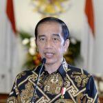 Jokowi Sahkan RUU Cipta Kerja Jadi UU