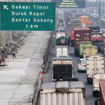Pekerjaan Konstruksi Tol Jakarta-Cikampek, Jasa Marga Imbau Gunakan Jalur Alternatif pada 16-17 September