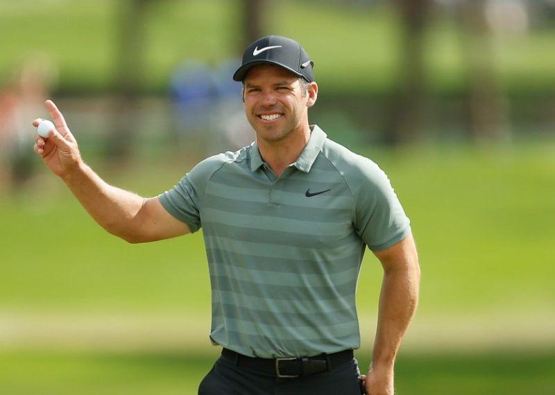 Paul Casey Kalahkan Tiger Woods, Patrick Reed untuk Juarai Valspar
