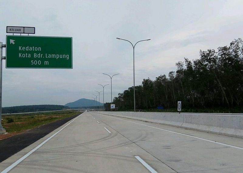 Polisi Perketat Pengamanan Jalur Rawan di Lampung Barat