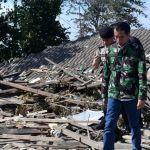 Jokowi Buka Pintu bagi Bantuan Internasional untuk Tangani Bencana