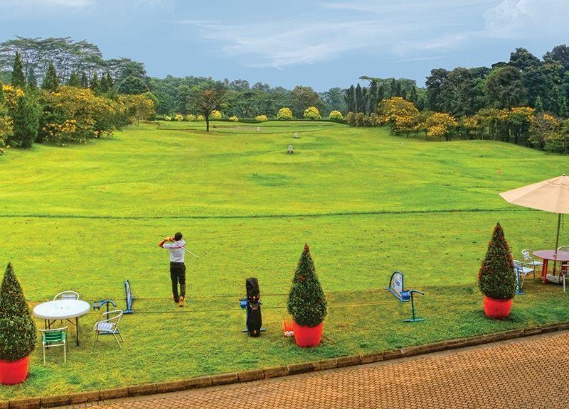 Indonesia Ultimate Golf Series 2018 Dimulai 5 April di Bogor Raya