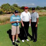Trump Bilang Ia Akan Beri Penghargaan Presidential Medal of Freedom kepada Tiger Woods