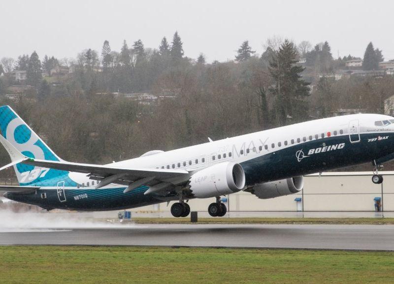 Boeing Selesaikan Tes Akhir Perbaikan Perangkat Lunak 737 MAX