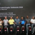 MercedesTrophy Indonesia 2018 Loloskan 7 Pemenang menuju Asian Final