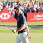 Rory McIlroy Tampil Fit di Abu Dhabi