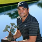 Jason Day Menang atas Alex Noren lewat Playoff