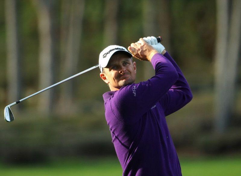 Justin Rose Akan Tampil di Indonesian Masters