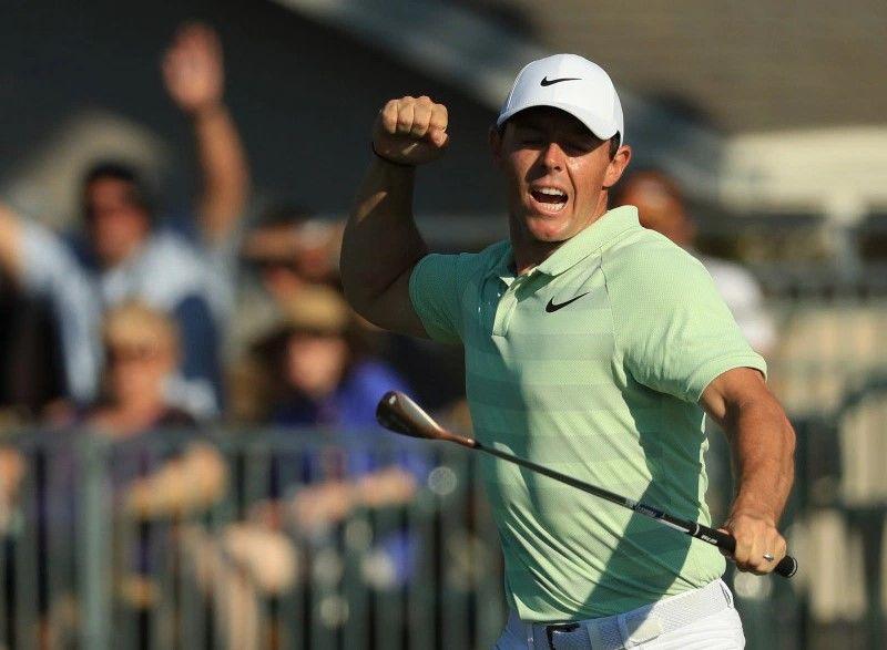 Rory McIlroy Juara Arnold Palmer Invitational dengan Permainan Akhir yang Menakjubkan