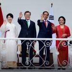 Jokowi Kunjungi Korea Selatan untuk Perkuat Kerja Sama Ekonomi