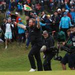 Shane Lowry Klaim British Open yang Mengharukan