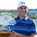 Gary Woodland Juara Waste Management Phoenix Open lewat Playoff
